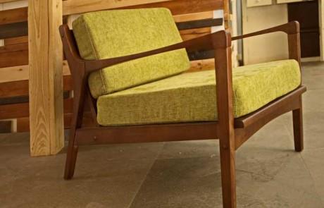 כורסא רטרו יחיד